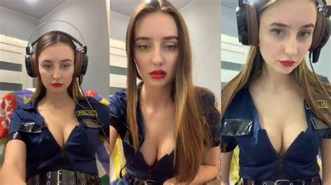 Periscope Live Stream Russian Girl Highlights 46 Vidoe