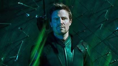 Arrow Season Oliver Queen Wallpapers 4k Tv