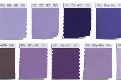 color palette for home interiors color intelligence purple the rainbow s most complex color