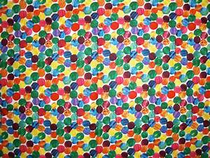 The Very Hungry Caterpillar Abstract Dots | Tiny Noses