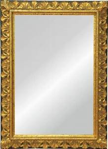 Bild Selbst Rahmen : spiegel barock mit rahmen aus holz spiegel deko versandkostenfreie m bel ~ Orissabook.com Haus und Dekorationen
