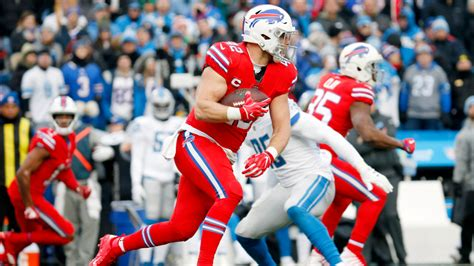 pat dimarco remains important factor  buffalo bills