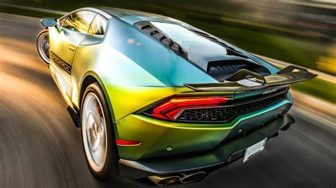 700 Whp Vf Engineering Supercharged Vf900 Lamborghini