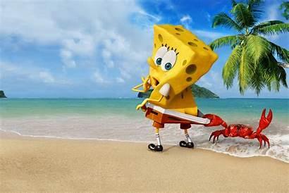 Spongebob Thread Reef Fan Mania Spongebuddy
