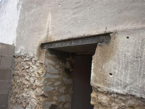 Woran Erkennt Eine Tragende Wand by Sturz Tragende Wand Metallschneidemaschine