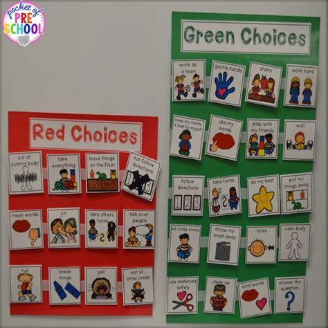 classroom management preschool behavior management system for preschoolers can be as 773