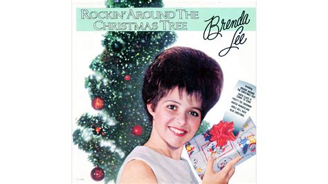brenda lee christmas song 50 best christmas songs of all time genuinely bangin