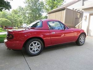 Find Used 1994 Mazda Miata - R-package - Low Miles - Hard Top