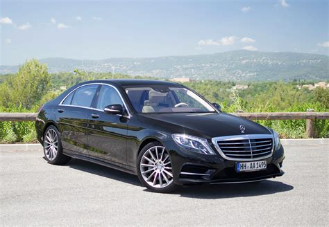 Mercedes Class by Aaa Luxury Limousine Service Hire Mercedes S Class 350 L
