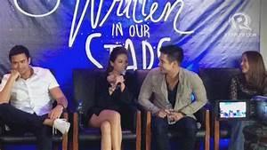 Toni Gonzaga, Piolo Pascual to star in new show 'Written ...