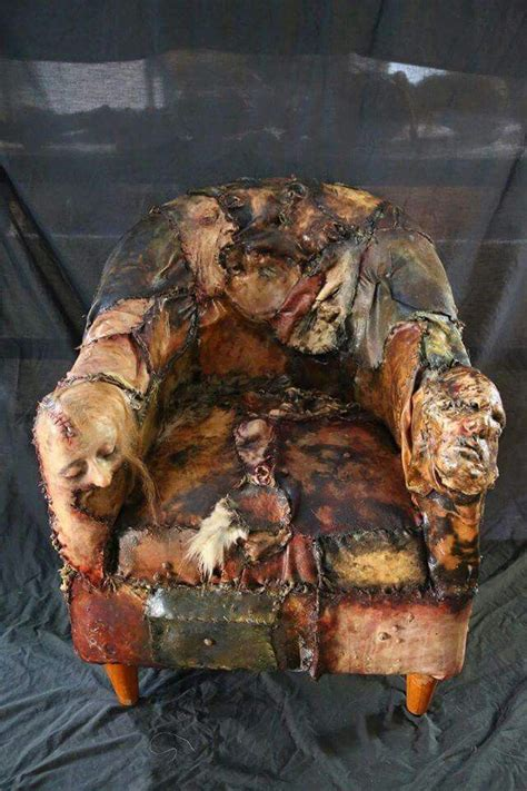 ed gein lounge chair 545 best images about strange and things on