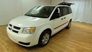 2009 Dodge Grand Caravan C  V  Carvision Com