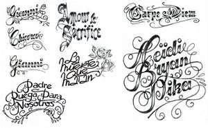 tatouage pr 233 nom enzo photos et mod 232 les de tatouages lettrage tatoo tattoos lettering et
