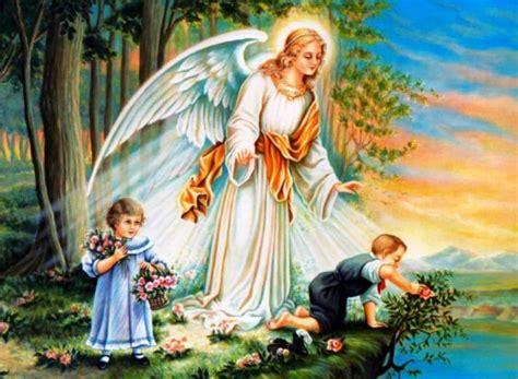5 Señales Que Su ángel De La Guarda Está Cerca De Usted