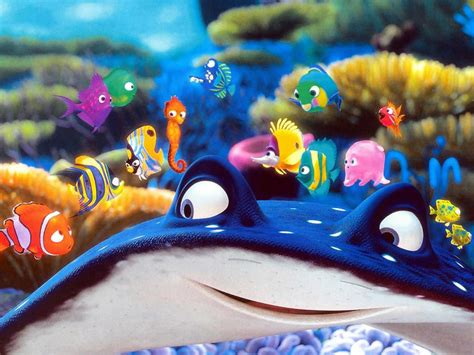 Finding Nemo Wallpapers,finding Nemo Wallpapers & Pictures