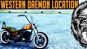 GTA 5 Western Daemon Location & GTA 5 Insurance Glitch ...