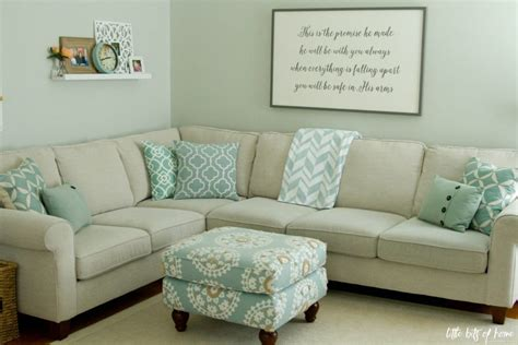Havertys Corey Sectional Sofa by Havertys Corey Sectional Update Review