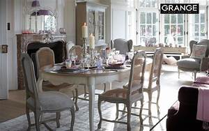 chaises salle a manger style anglais With salle a manger style anglais