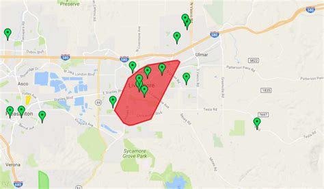 electric customers  power  livermore