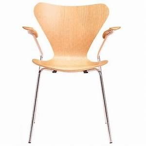 Arne Jacobsen Stühle : armlehnstuhl 3207 arne jacobsen 1955 ~ Eleganceandgraceweddings.com Haus und Dekorationen