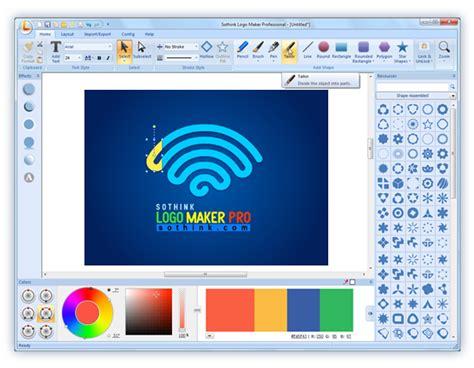 logo maker make your own logo with sothink s logo design maker