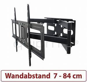 Tv Wandhalterung Ausziehbar 150 Cm : schwenkbare wandhalterung 42 70 zoll quipma 350 ~ Yasmunasinghe.com Haus und Dekorationen