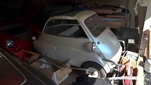 barn find private collection of rare cars for sale isetta With car barn auto sales