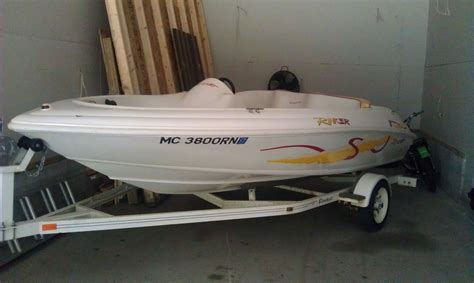 Rocket Boat by Rinker Rocket Boat For Sale From Usa