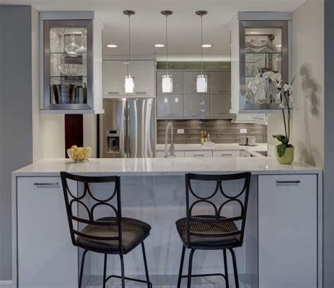 Stunning Condominium Kitchen Interior Design Write Teens