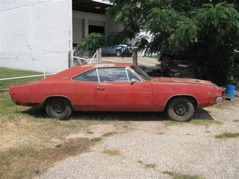1968 Dodge Charger For Sale Cheap by 1968 Dodge Charger For Sale In Cuero Tx From Lucas Mopars
