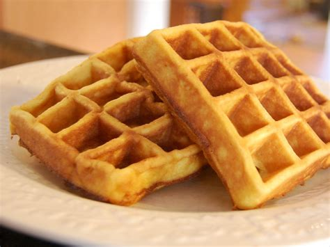 waffles recipe dishmaps
