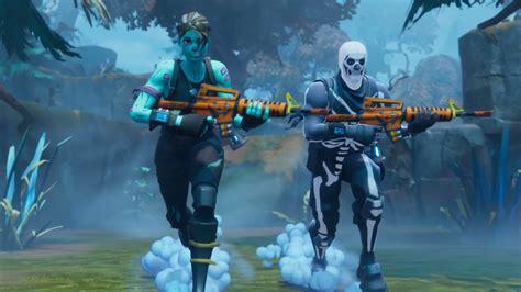 fortnitemares update sends players  hexylvania
