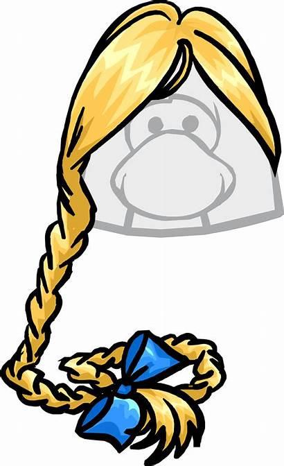 Blonde Braid Wikia Penguin Wiki