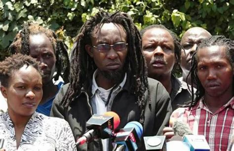 Photos Of The Nairobi Business Community