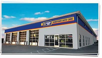 Repair Napa Service Care Template Diesel Professional