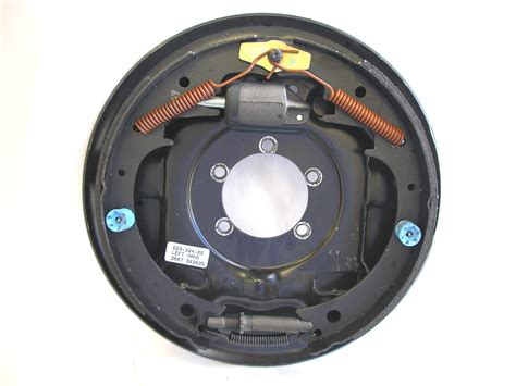 brake backing surge troubleshooting non assembly left right