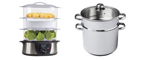appareil pour cuisiner cuisson vapeur le cuiseur vapeur et le couscoussier page 2