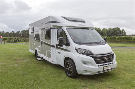 Pure Motorhomes New Zealand   campervan hire and reviews