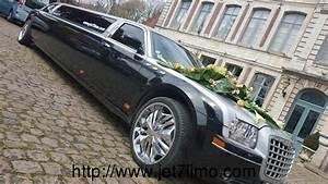 Location Voiture Valenciennes : location de limousine pour mariage dans le nord ~ Melissatoandfro.com Idées de Décoration