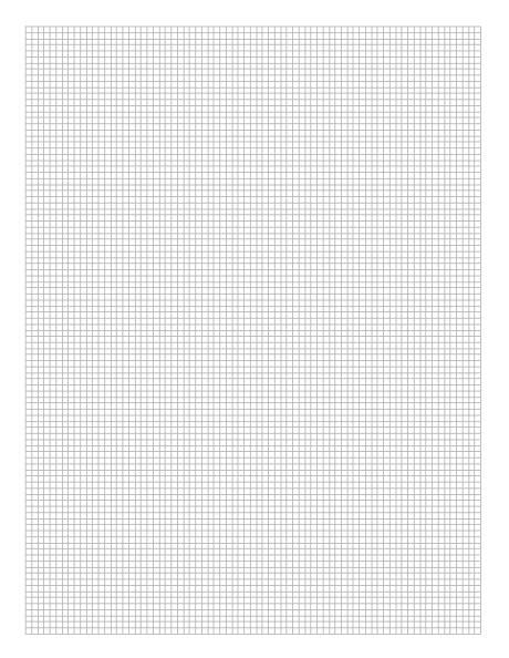 grid paper bordered squares