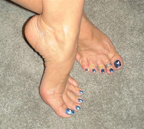 Wus Feet Links Fiorellas Photos