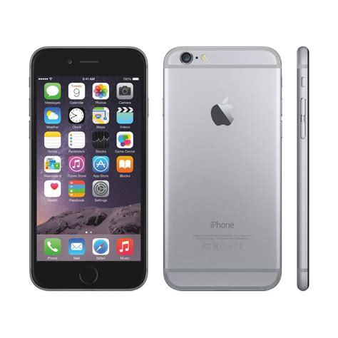 www iphone 6 apple iphone 6 gris sid 233 ral 16 go achat smartphone