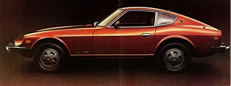 Datsun Models By Year by Late 70 S Vanishing