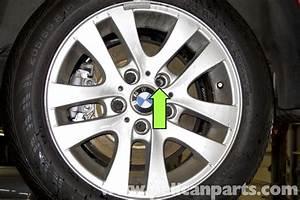 Bmw 320d Break : bmw e90 parking brake adjustment e91 e92 e93 pelican parts diy maintenance article ~ Melissatoandfro.com Idées de Décoration