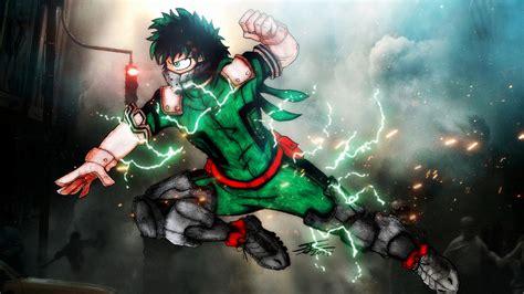 (deku) Izuku Midoriya Boku No Hero Academia By