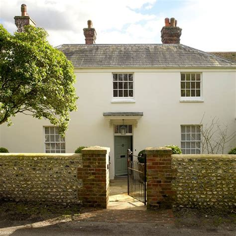 step inside an period farmhouse in west sussex