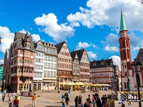 Erasmus Experience In Frankfurt Am Main, Germany By Okan