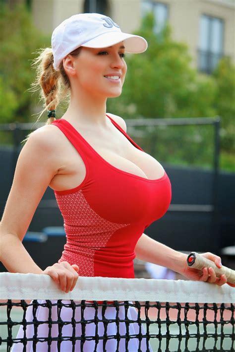 Tits In Tennis Sex Nude Celeb