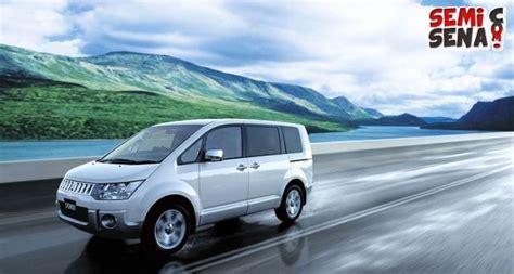 Gambar Mobil Gambar Mobilmitsubishi Delica by Harga Mitsubishi Delica Review Spesifikasi Gambar Juli