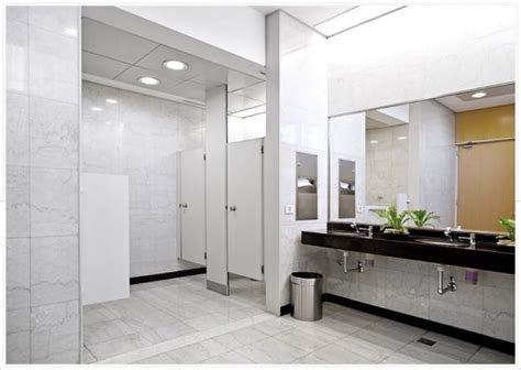 Commercial Bathroom Design by 15 Best Images About Commercial Bathrooms On